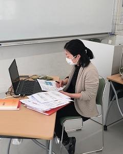 インターネット配信授業✨