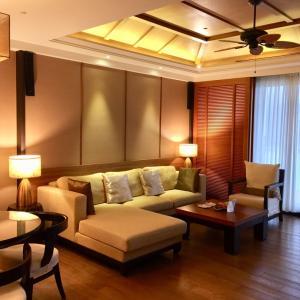 台湾  日月潭 (素敵なホテルとクルージング)