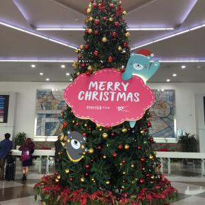 メリークリスマス (2019年 台湾)
