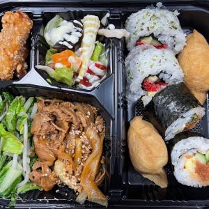 台湾のお昼ご飯 ②