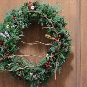 かわき花☆(クリスマス)