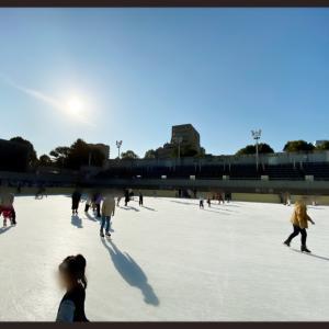 【振り返り記録6】スケート初め