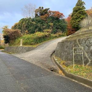 神戸市北区の高尾山