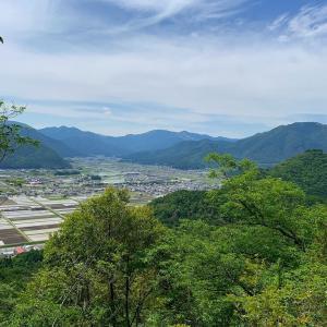 リベンジ浅香山