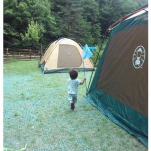 テント買い替えを考える