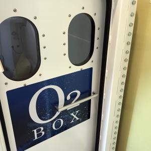 O₂BOX
