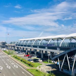 九州→東北