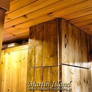 [DIY] トールボーイ型木製収納庫の製作。