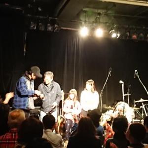 「いのちのうた~はなちゃんのみそ汁コンサート~in TOKYO」
