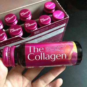 新生「The Collagen」ドリンクで美味しくキレイの底上げ☆継続中