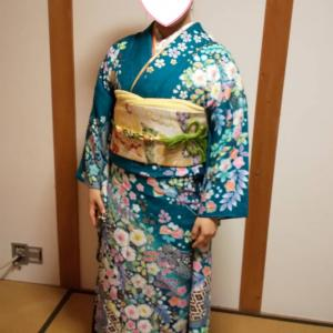 HORIBUN FURISODE★ALL STARS➌