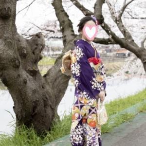 HORIBUN FURISODE★ALL STARS 後撮り編