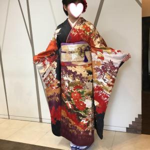 HORIBUN☆FURISODE ALL STARS 2021 ➊