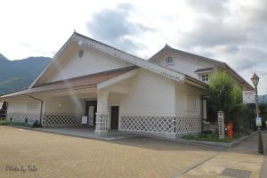 津和野紀行 安野光雅美術館