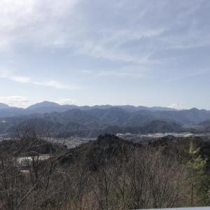 八重山五感の森(山梨県上野原市)2