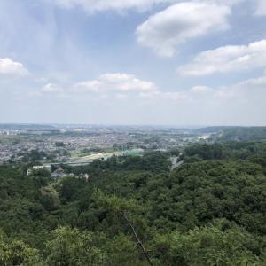 リハビリ山散歩DE網代弁天山