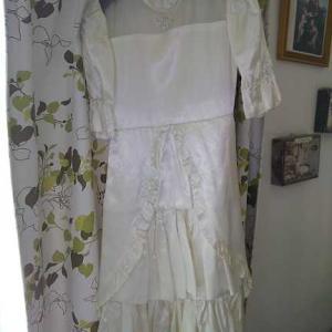 エルサのドレス