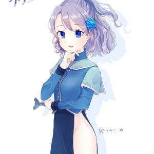 【マビノギ】糸と出会う