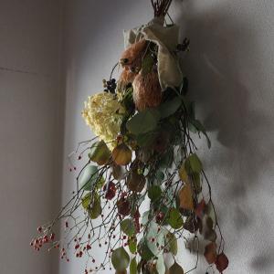 お花の週間