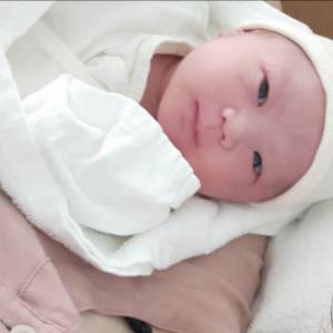 天使君。。。誕生!!