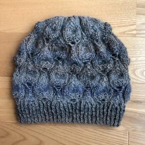 [完成]Houzuki Hat