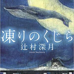 (本レビュー)なんでこれ、読んでなかった!!(>_<)「凍りのくじら」辻村深月