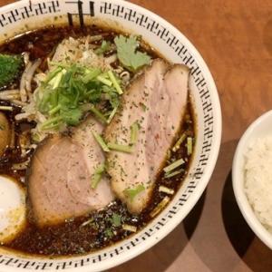 秋葉原 スパイス・ラー麺 卍力