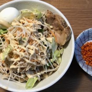 【通販】千里眼 冷やし中華2食セット