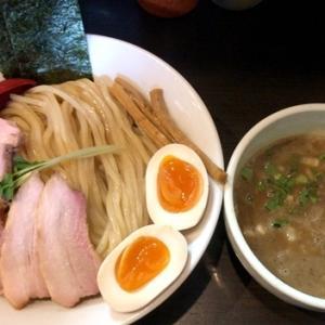 赤羽 麺処 夏海
