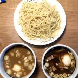 【通販】麺屋武蔵 特製つけ麺・濃厚つけ麺お試しセット