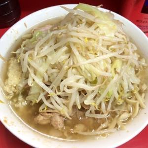 三田・田町 ラーメン二郎 三田本店
