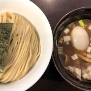 西早稲田・面影橋 つけ麺 麦の香
