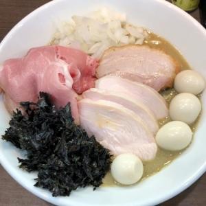 川口 Noodle&Spice curry 今日の1番