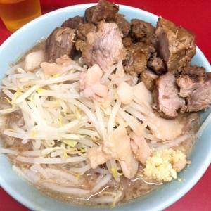 西武新宿 ラーメン二郎 歌舞伎町店