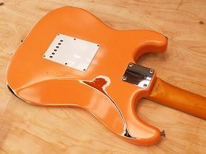 Fender Japan 62-58US (USED)モディファイ Modify・レリック マルチレイヤードの販売