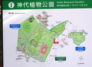 ぶらり秋旅2019その1 神代植物公園