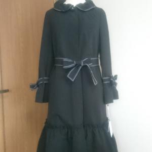 エムズのスプリングコート。