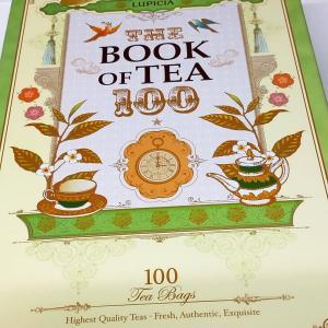 THE BOOK OF TEA 100