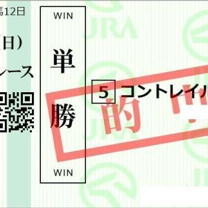 日本ダービー回顧と安田記念
