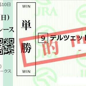 好調期突入!レパードS~ 夏期重賞会員割引募集中