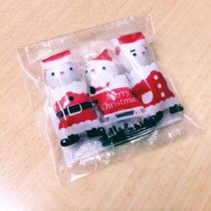 ・・・クリスマスプレゼント・・・