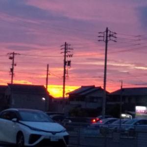 <名古屋営業所のHドライバーさん>左ハンドルミッション