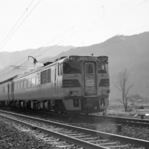 新SL現役時代のアーカイブ(中央西線その3)