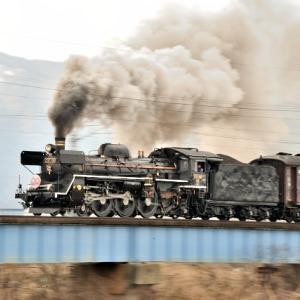 C57180が門鉄デフ仕様に(11月7日~)