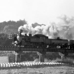 新SL現役時代のアーカイブ(日南線その2)