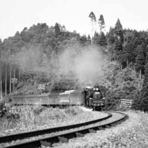 新SL現役時代のアーカイブ(日豊本線その31)