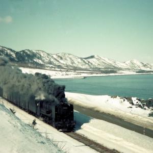 SL現役時代の線区別アーカイブ(興浜北線)