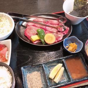 佐賀県唐津市でおすすめの焼肉屋さんでランチ