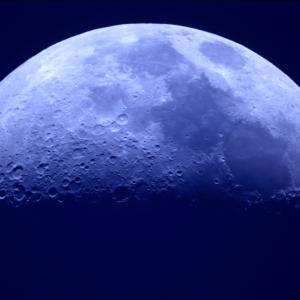 晴れてくれた 月面X・月面LOVE
