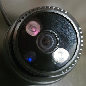 今回は、監視カメラを設置させていただきます。